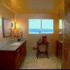 Consejos para la adición de color a un baño normal