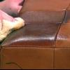 Consejos para la tapicería de cuero de limpieza