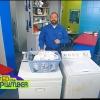 Consejos para la ubicación de la habitación de lavandería