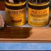 Consejos sobre la madera tinción