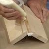 Consejos sobre el uso de pegamento de madera