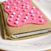 Tostadora pastelería ipod acogedor