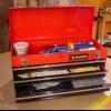 Herramientas para la caja de herramientas de un fontanero