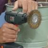 Herramientas para la eliminación de la pintura