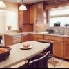 La transformación de una 'cocina 50s
