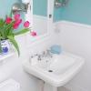 La transformación de un cuarto de baño en un presupuesto ajustado