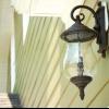 Tipos de iluminación al aire libre
