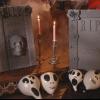Bruja artesanía proyectos de halloween