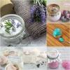 10 Super Fácil caseras baño de sal Recetas para calmar el cuerpo, la mente y el alma