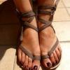 15 Súper Cómodas sandalias flip-flops y usted puede DIY