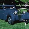 1934-1940 Tipo de Bugatti 57 / 57c