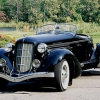 1935-1936 Auburn sobrealimentado 851/852