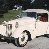 1938-1941 gallo estadounidense