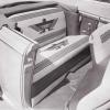 1940-1942 Chrysler nueva navajo yorker