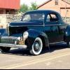 1941-1942 Willys Americar