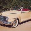 1942 de Dodge personalizada