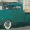 1.947 Studebaker m-5 coupé expreso