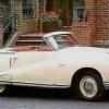 1950 Austin A90 convertible atlántico