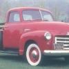 1950 Gmc FC101 camioneta