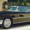 1952-1954 Lincoln Capri