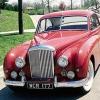 1952-1955 Bentley de tipo r