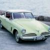 1953-1954 campeón Studebaker starlight regia / starliner