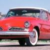 1953-1954 Studebaker comandante de la luz estelar real / starliner