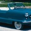 1954-1956 Nash serie metropolitana 54
