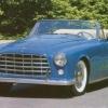 1954 Edwards américa convertible