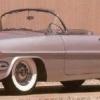 1954 Packard pantera convertible