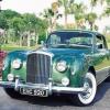 1955-1965 de tipo s Bentley