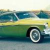 1955 Studebaker presidente speedster
