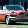 1957-1958 Chrysler 300c / 300d