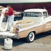 1958-1960 de Dodge pickup