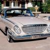 1960-1962 Chrysler nueva york techos duros y convertible