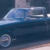 1960-1963 Ford falcon ranchero