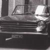 1961-1970 Innocenti araña / coupe