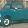 1961 Studebaker campeón