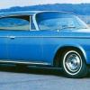 1962, 1963, 1964 de Dodge personalizada 880