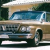 1963-1964 Chrysler nuevo salón yorker
