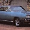 1969 Dodge Coronet R / T
