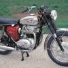 1970 Bsa rayo