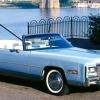 1971-1976 Cadillac Fleetwood Eldorado convertible