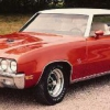 1,971 Buick GS 455