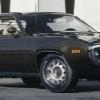 1,971 Plymouth GTX 440 + 6