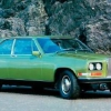 1975-1986 Rolls-Royce Camargue