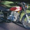 1975 Triumph Trident