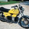 1976 Hércules W2000