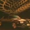 1977 Pontiac firebird trans am y la fórmula