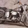 1978 Harley-davidson FLHS electra glide-